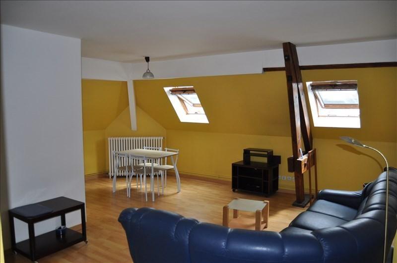 Sale apartment Vendôme 99900€ - Picture 1