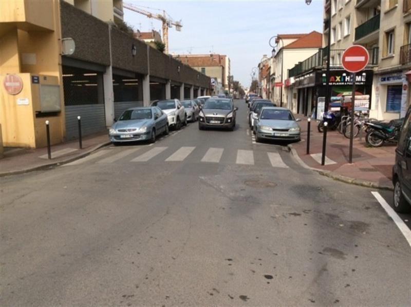 Location Boutique Saint-Maur-des-Fossés 0