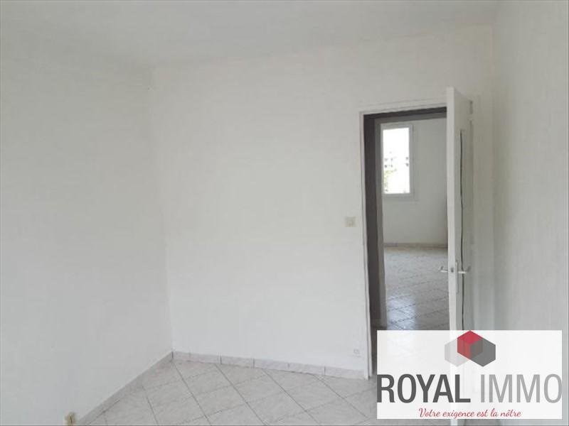 Investment property apartment Toulon 115500€ - Picture 3