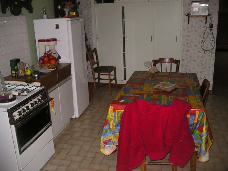 Sale house / villa Cresse 48800€ - Picture 5