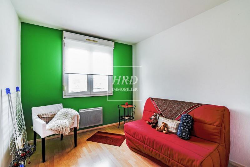 Verkoop  appartement Strasbourg 220500€ - Foto 9