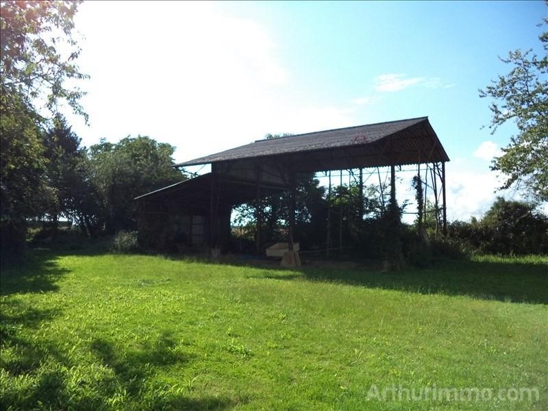Vente maison / villa Donzy 75600€ - Photo 4