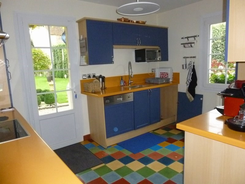 Sale house / villa Basly 462000€ - Picture 4