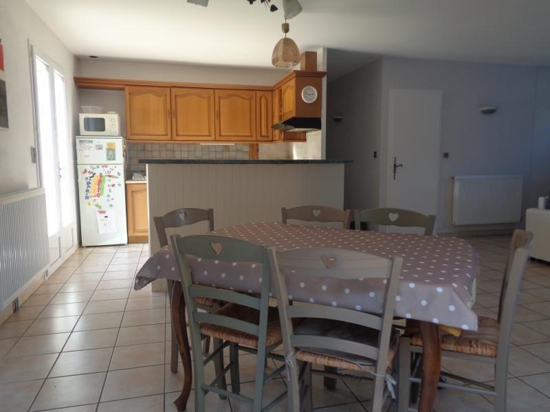 Sale house / villa Aureil 179000€ - Picture 7