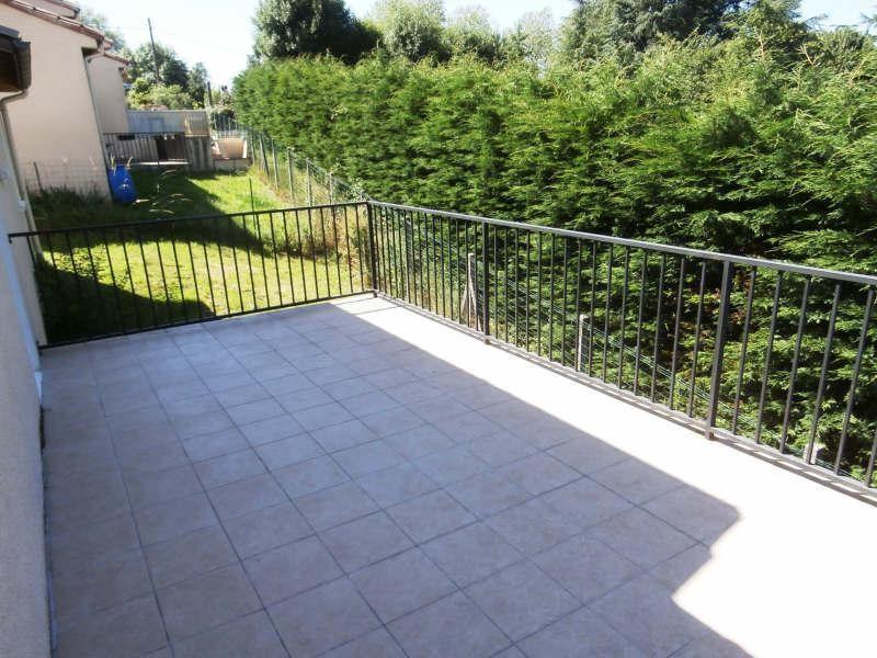 Investment property house / villa Environs de mazamet 135000€ - Picture 2