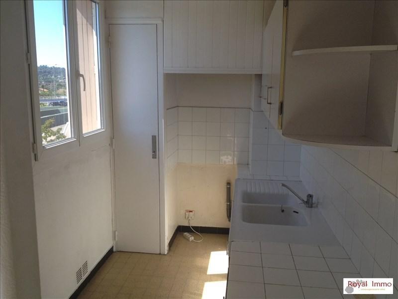 Rental apartment Toulon 640€ CC - Picture 9
