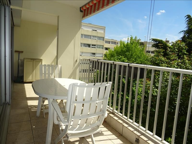 Sale apartment Marly le roi 473000€ - Picture 9