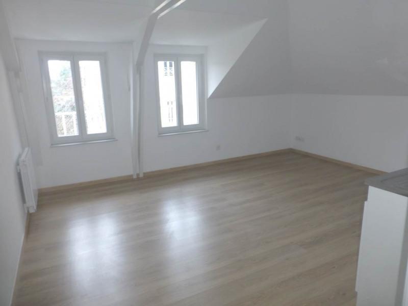 Location appartement Vals-les-bains 349€ CC - Photo 1