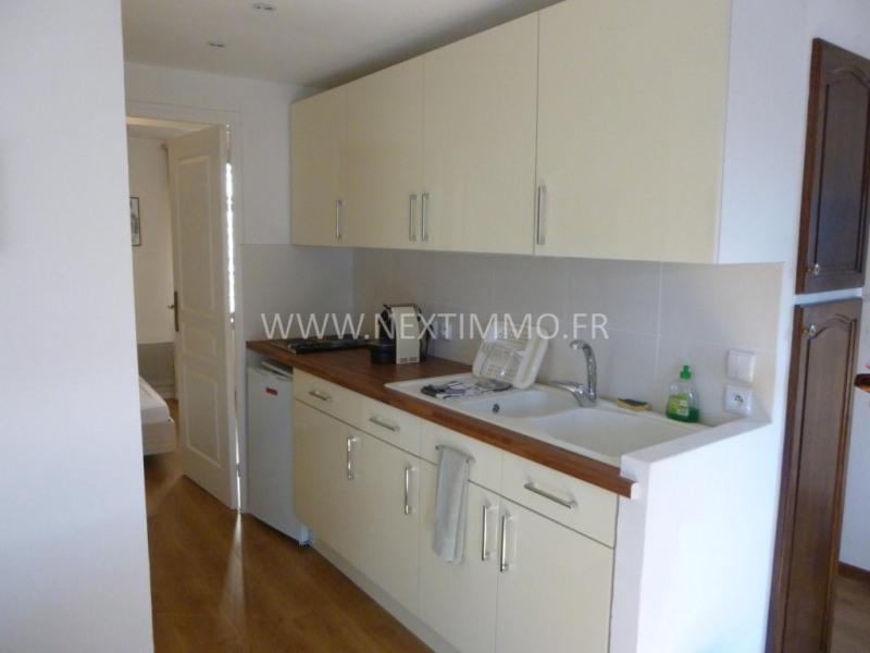 Vente appartement Belvédère 59000€ - Photo 1