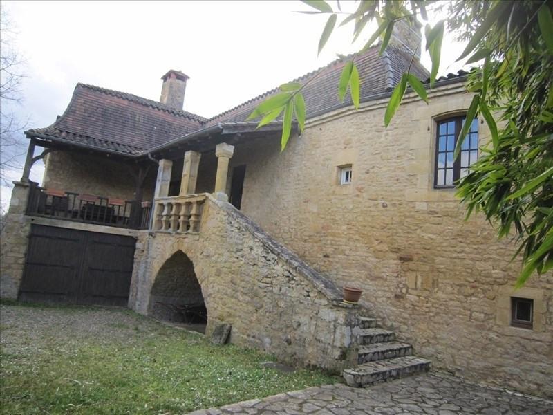 Sale house / villa Salles de belves 287000€ - Picture 2
