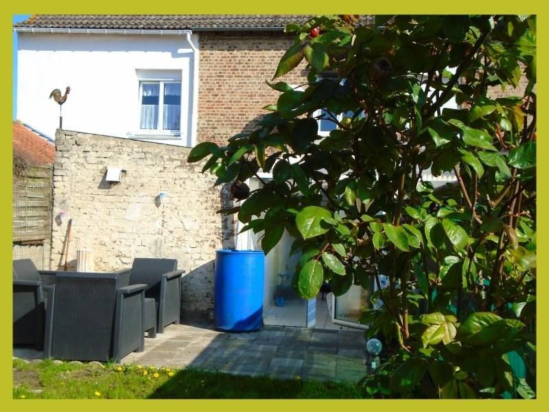 Vente maison / villa La bassee 101400€ - Photo 1