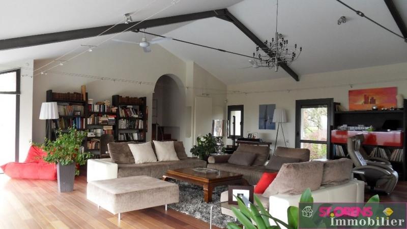 Deluxe sale house / villa Escalquens 2 pas 735000€ - Picture 6