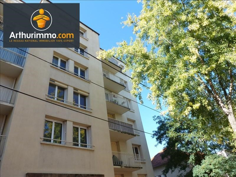 Sale apartment Roanne 55000€ - Picture 8