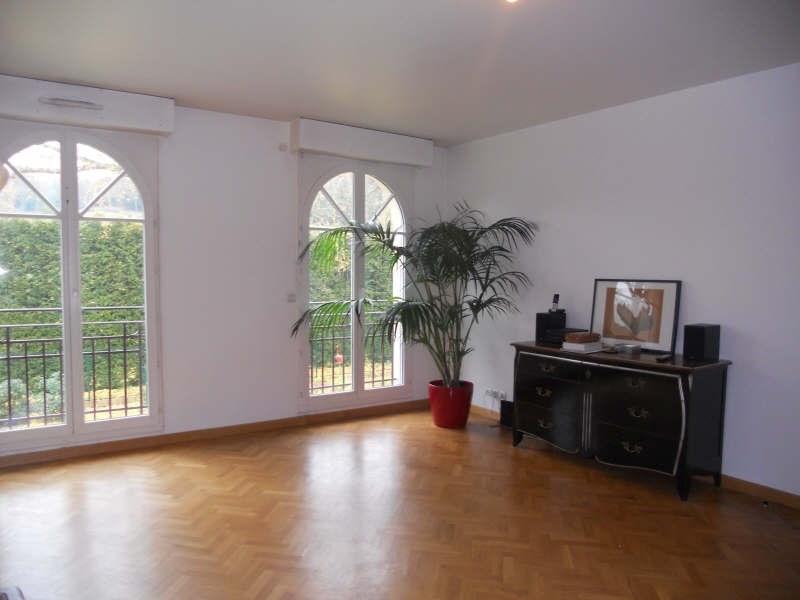 Location appartement Villennes sur seine 1352€ CC - Photo 3