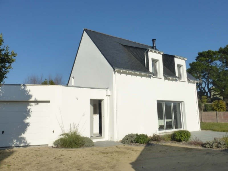 Vente de prestige maison / villa La trinite sur mer 618000€ - Photo 1