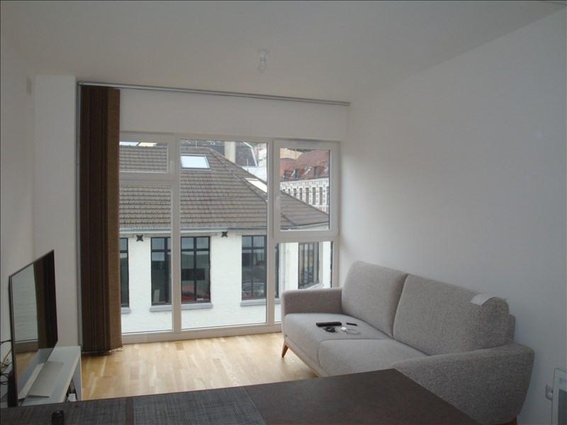 Sale apartment Arras 157000€ - Picture 3