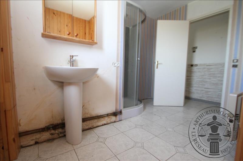 Vente maison / villa Dourdan 250000€ - Photo 8