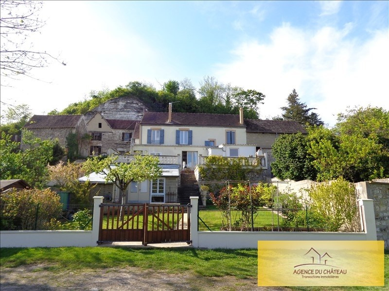 Sale house / villa Gommecourt 256 000€ - Picture 2