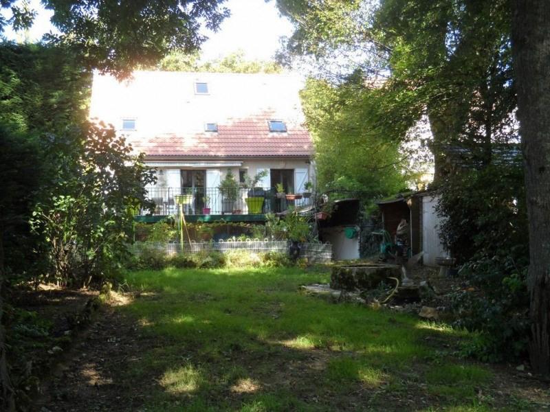 Vente maison / villa Montlhéry 426400€ - Photo 1