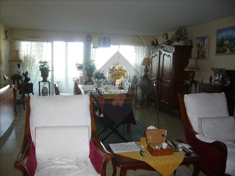 Vente appartement Sete 449000€ - Photo 6