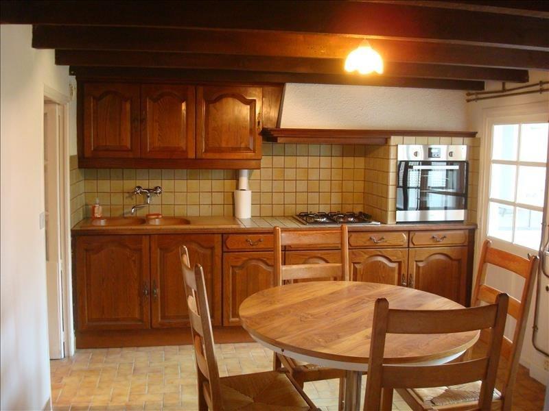 Sale house / villa Conflans ste honorine 167000€ - Picture 2
