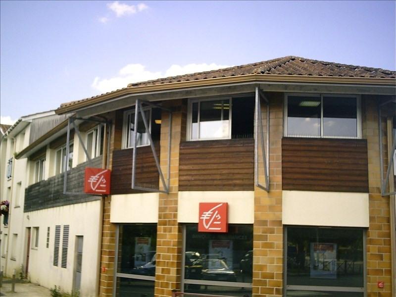 Rental office Saint jean d'illac 460€ HT/HC - Picture 1