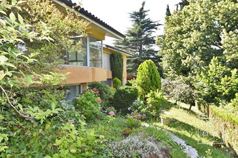 Vente de prestige maison / villa Saint romain au mont d'or 1150000€ - Photo 11