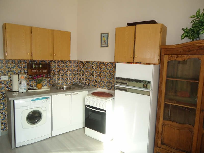Investment property apartment Menton 150 000€ - Picture 1