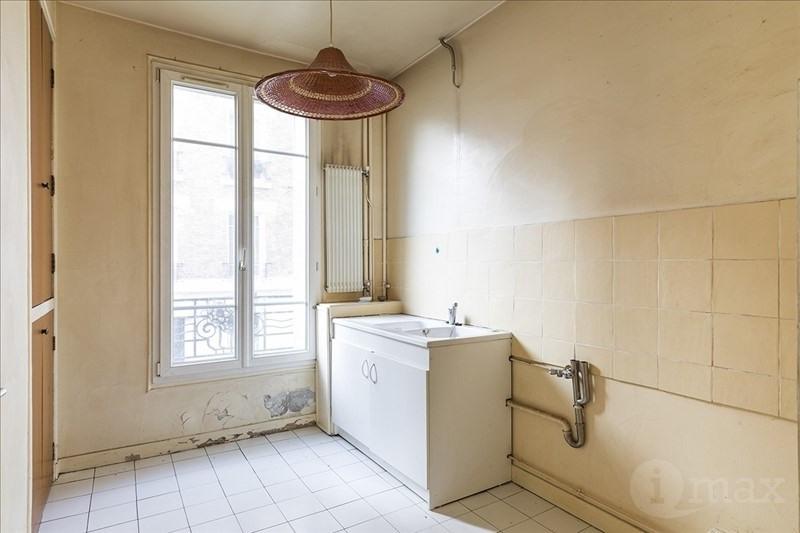 Sale apartment Asnieres sur seine 305000€ - Picture 2