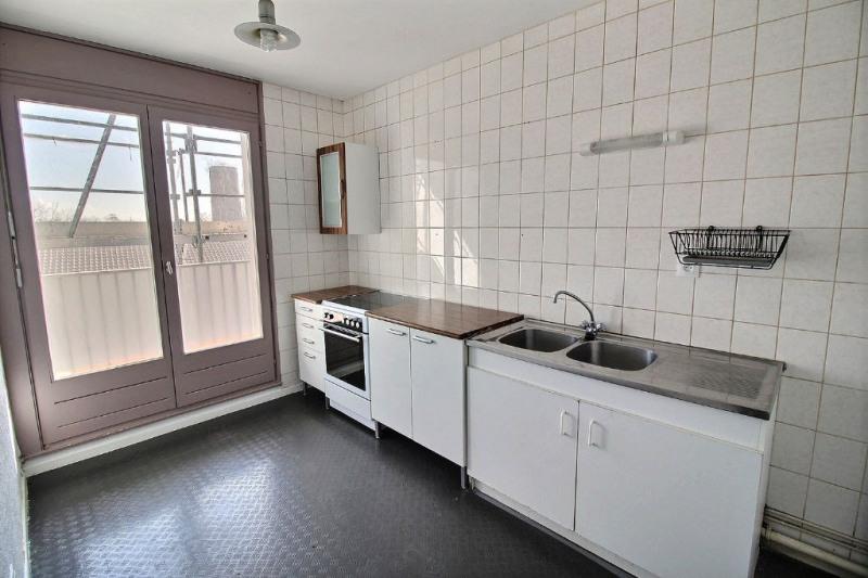 Sale apartment Strasbourg 139950€ - Picture 5