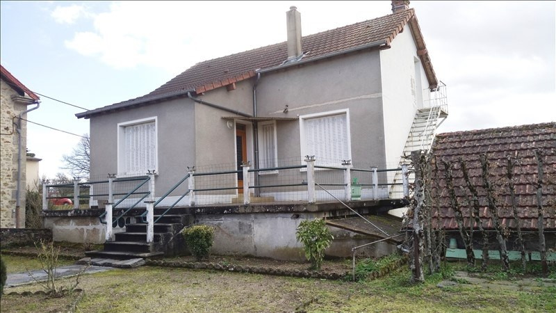 Sale house / villa Bourbon l archambault 97 650€ - Picture 3