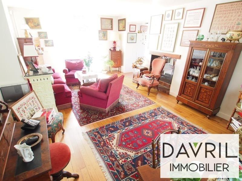 Sale house / villa Neuville sur oise 735000€ - Picture 3