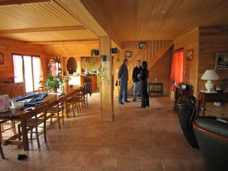 Vente maison / villa Meyrals 294000€ - Photo 4