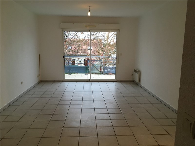 Vente appartement Soustons 117000€ - Photo 2
