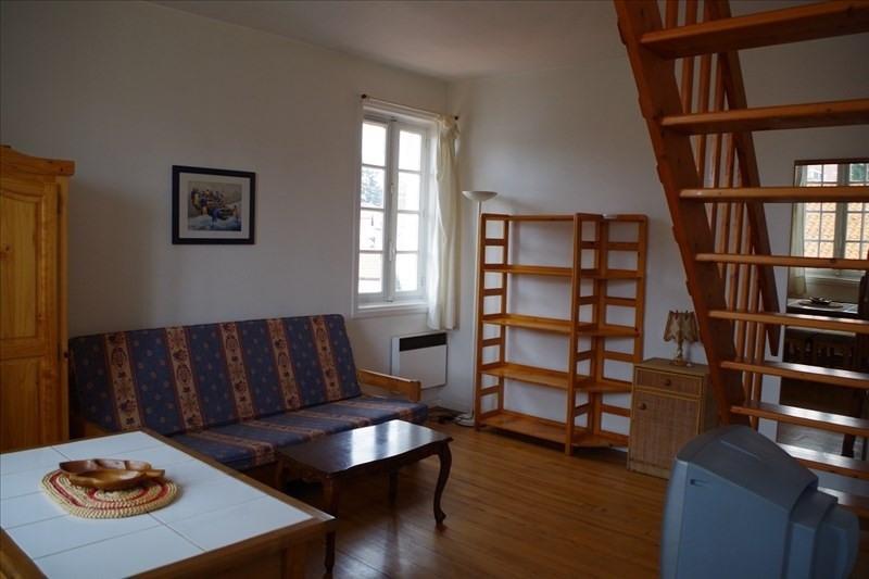 Vente appartement Hendaye 129000€ - Photo 3