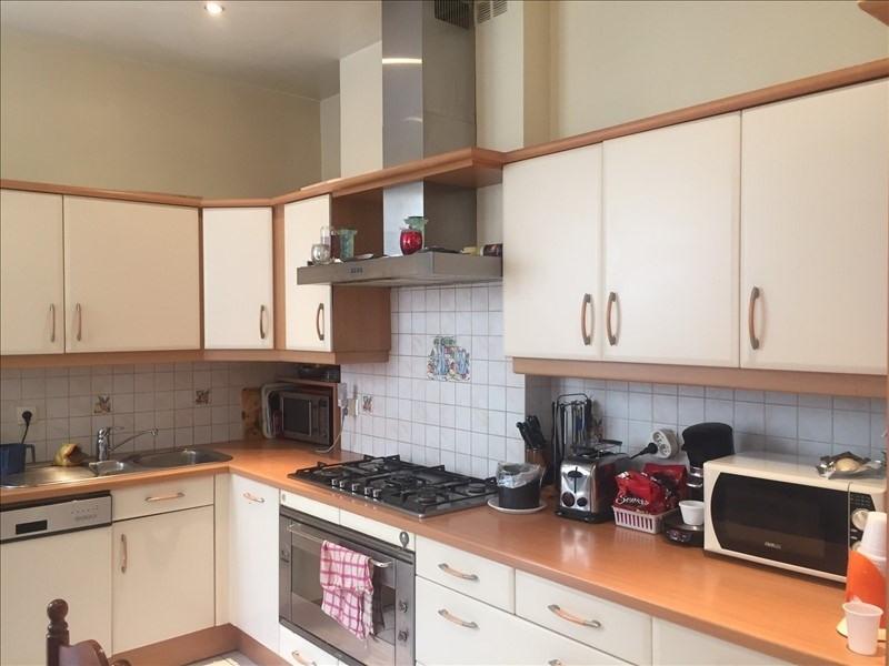 Sale apartment Paris 10ème 1370000€ - Picture 5