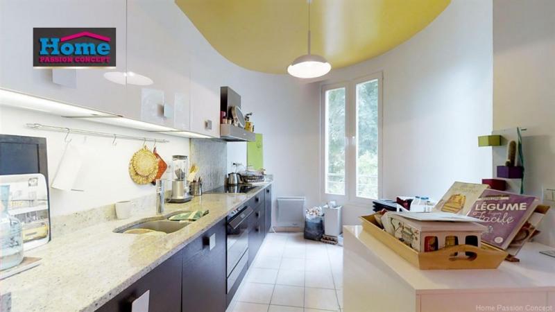 Sale apartment Nanterre 650000€ - Picture 4