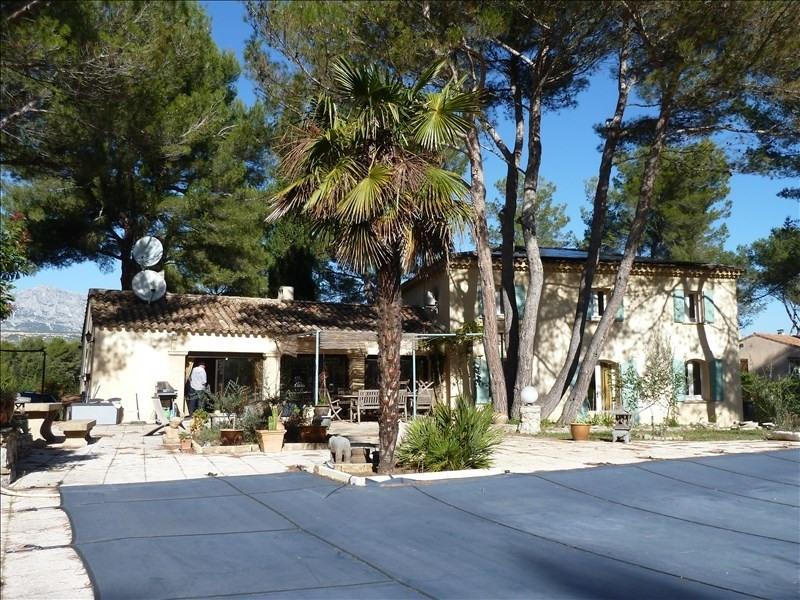 Deluxe sale house / villa Rousset 749000€ - Picture 15