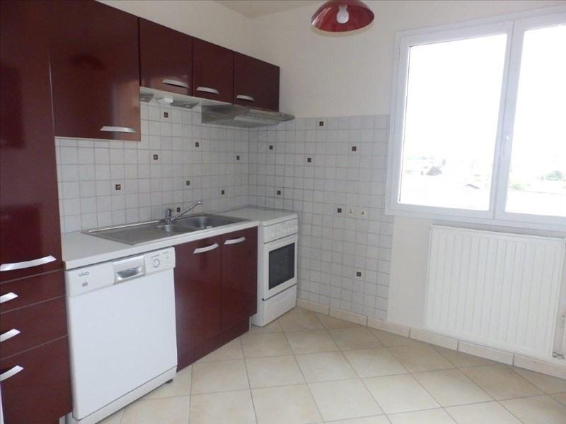 Vente appartement St pourcain sur sioule 128000€ - Photo 3