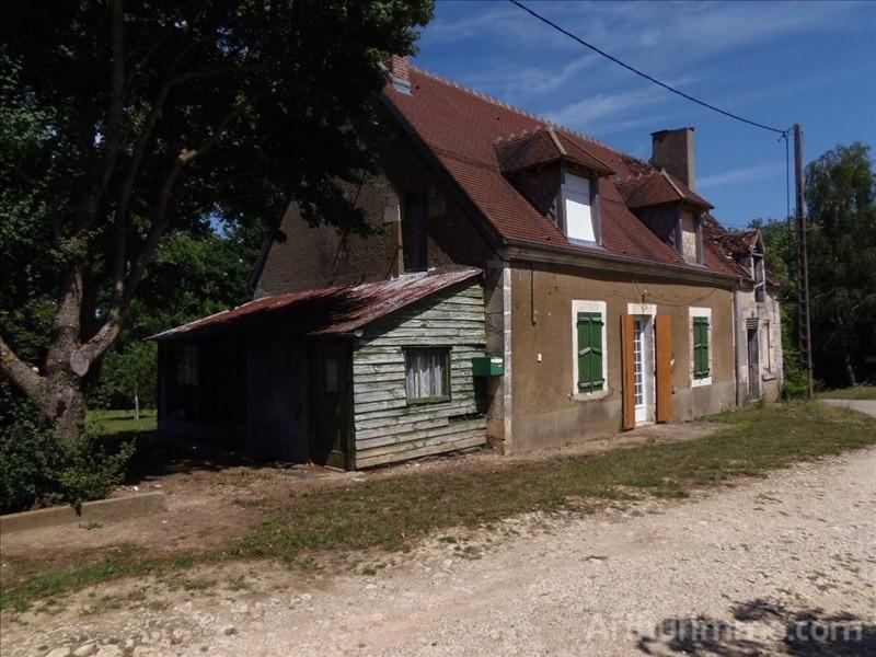 Sale house / villa Groises 50000€ - Picture 6