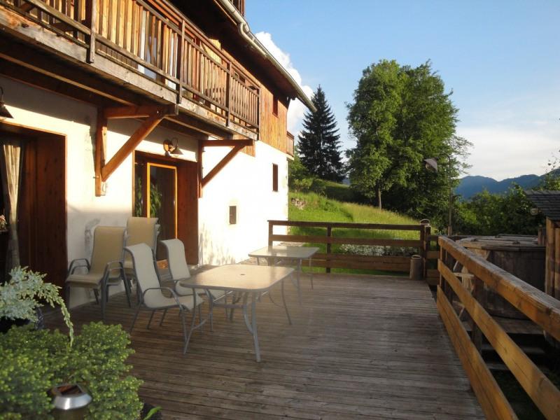 Vente de prestige maison / villa Jarsy 295000€ - Photo 3