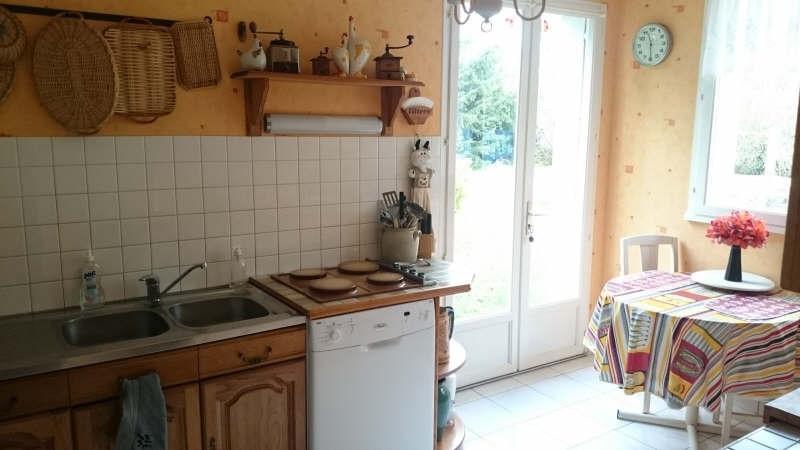 Vente maison / villa Sarzeau 252000€ - Photo 5
