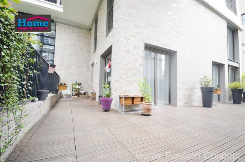 Sale apartment Nanterre 382000€ - Picture 6