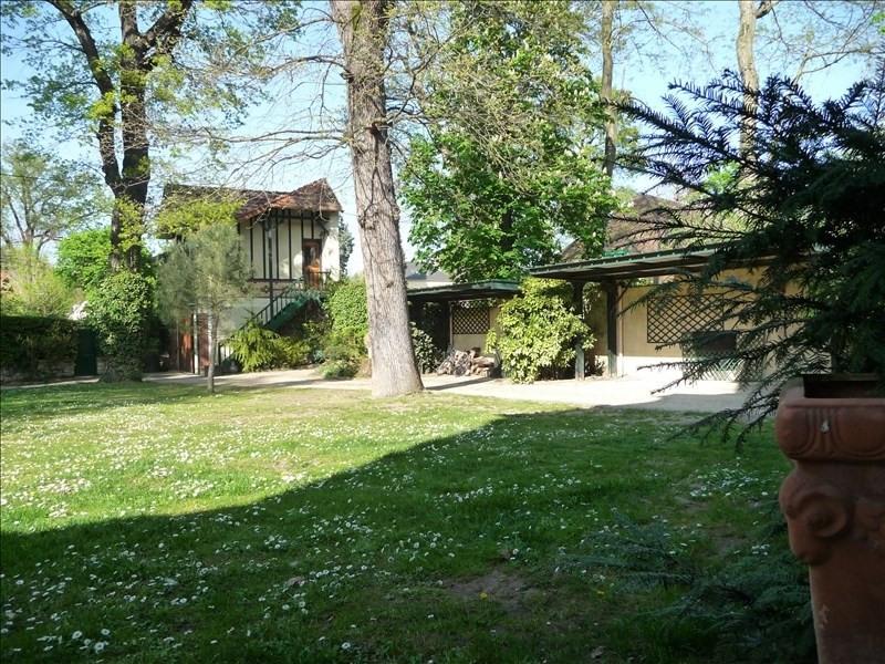 Vente de prestige maison / villa Le vesinet 1850000€ - Photo 7