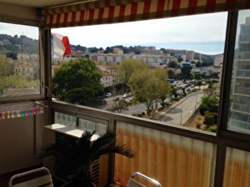 Venta  apartamento La seyne sur mer 170000€ - Fotografía 6