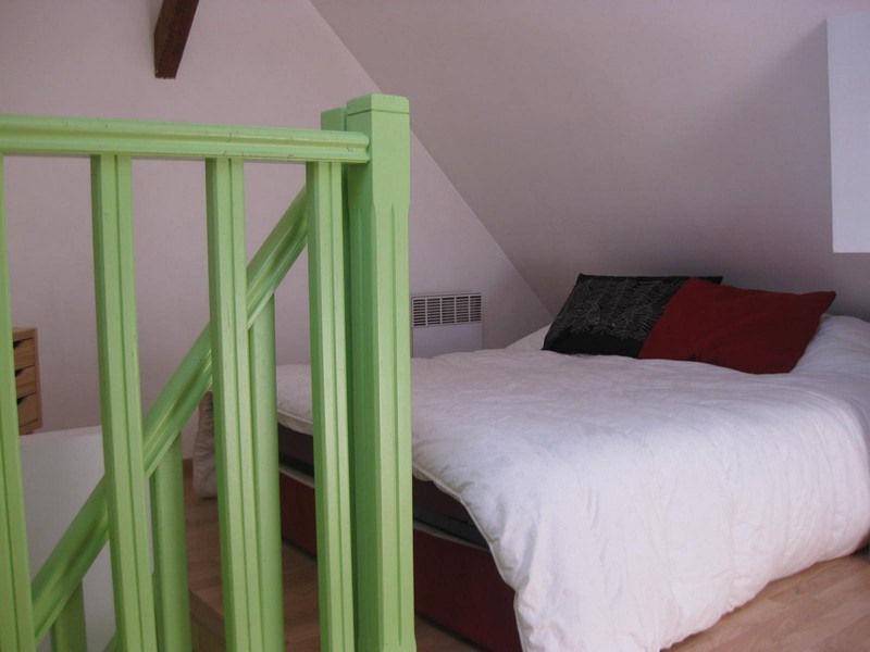 Rental apartment Caen 475€ CC - Picture 3