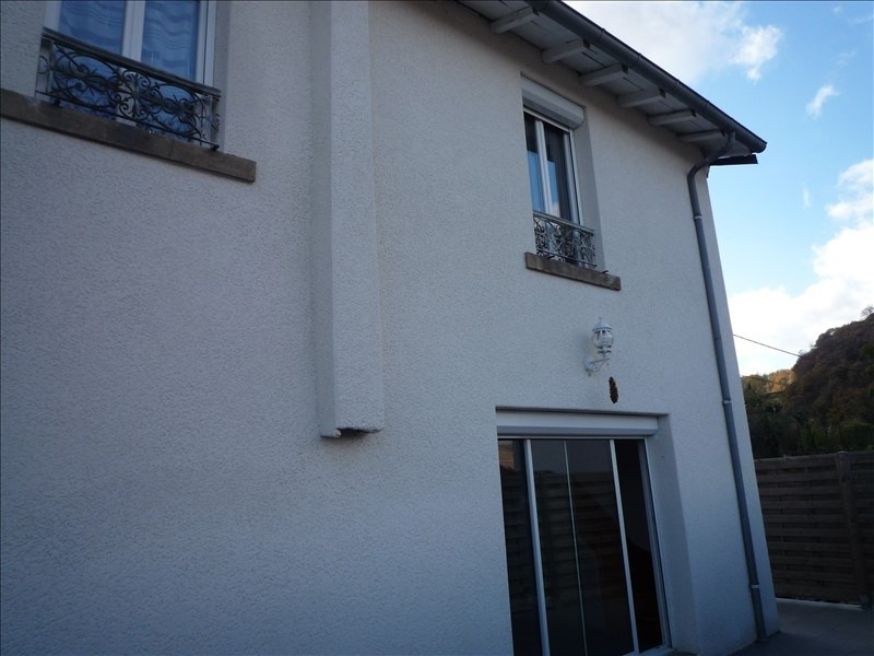 Vente maison / villa Vienne 164 000€ - Photo 1