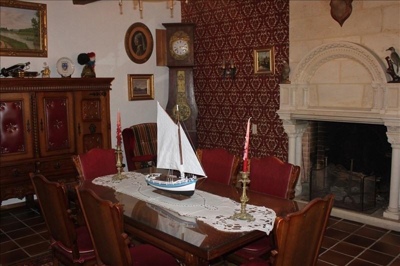 Vente maison / villa Langon 358400€ - Photo 4