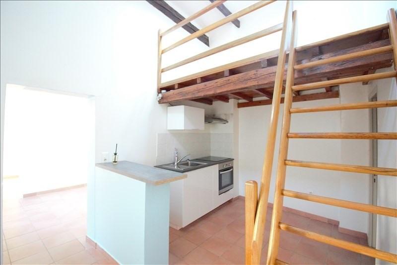 Location appartement Avignon 480€ CC - Photo 1