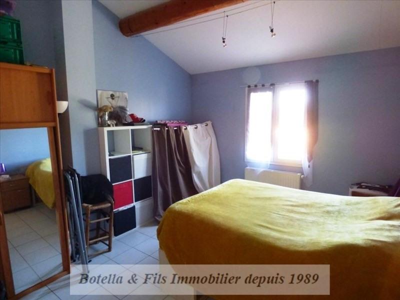 Sale house / villa Uzes 371000€ - Picture 10